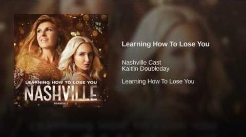 Learning How To Lose You