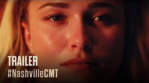 NASHVILLE ON CMT Season 6 Trailer