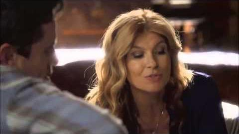 Nashville Cast - This Time by Connie Briton (Rayna) & Chip Esten (Deacon) - With Lyrics