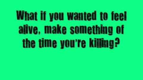 What If I Was Willing--Chris Carmack Nashville Cast (w lyrics)