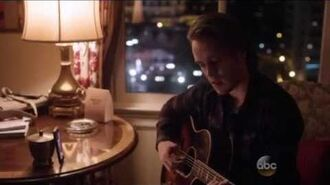 "Nashville 3x16 Avery ""This Is What I Need to Say"" Jonathan Jackson"