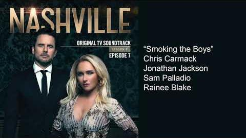 Smoking the Boys (Nashville Season 6 Episode 7)