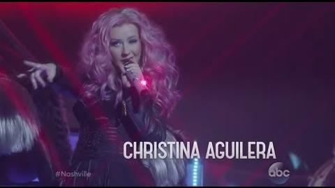 Christina Aguilera - The Real Thing