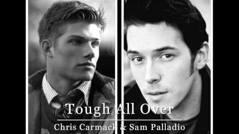 Nashville - Tough All Over (feat. Chris Carmack & Sam Palladio)