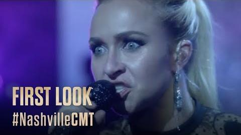 NASHVILLE on CMT Season 6 First Look