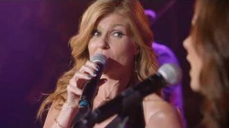 Rayna Jaymes & Saddie Stone - Gasoline and Matches (Nashville Cast)