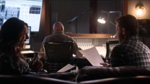 "Nashville 3x16 Luke & Sadie ""I Can't Help My Heart"""