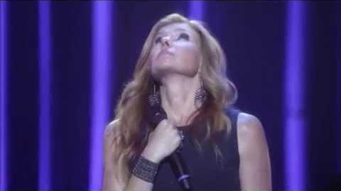 The Best Songs Come From Broken Hearts- Connie Britton- (C)Nashville