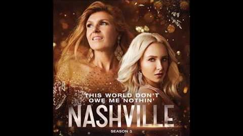 This World Don't Owe Me Nothin' (feat. Joseph David-Jones) by Nashville Cast