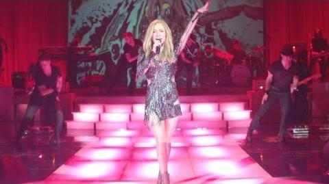 """Tell that Devil"" Juliette Barnes - Nashville CLIP HD"