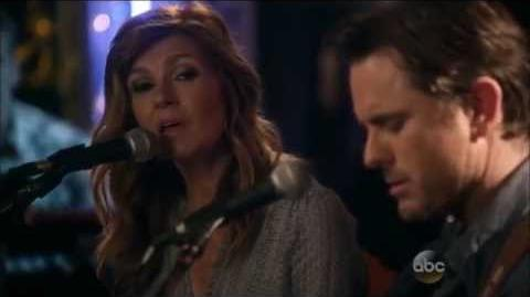 Rayna & Deacon - Surrender (Nashville)