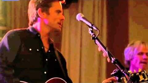 "Changing Ground - ""Nashville"" scene"