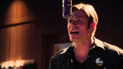 """Nashville 3x16 Will """"Broken Song"""" Chris Carmack"""