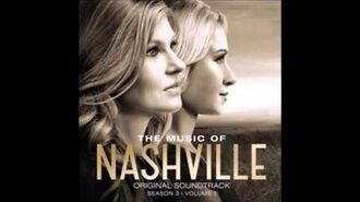 The Music Of Nashville - Gasoline & Matches (Laura Benanti & Connie Britton)