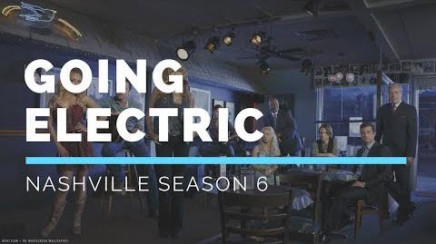Going Electric (Nashville Season 6 Soundtrack)