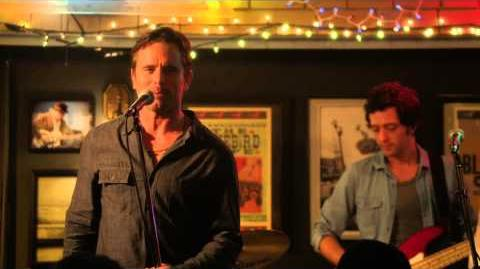 "Nashville ""Youre the Kind of Trouble"" by Charles Esten (Deacon)"