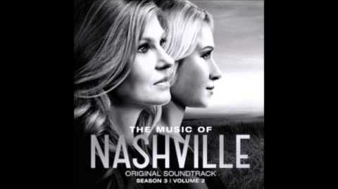 The Music Of Nashville - My Song (Sam Palladio,Jonathan Jackson & Clare Bowen)