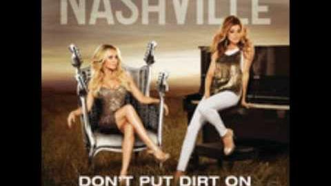 Hayden Panettiere - Don't Put Dirt On My Grave Just Yet (Audio)