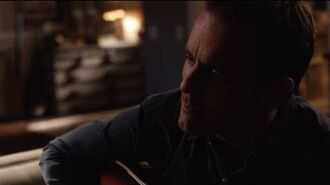 """Charles Esten (Deacon) Sings """"From Here On Out"""" - Nashville Wedding"""