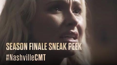 NASHVILLE on CMT Sneak Peek Season 5 Episode 22 August 10