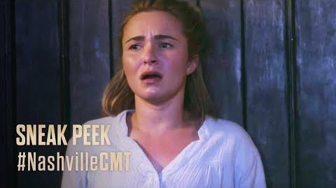 NASHVILLE on CMT Sneak Peek Season 6, Episode 11 June 21