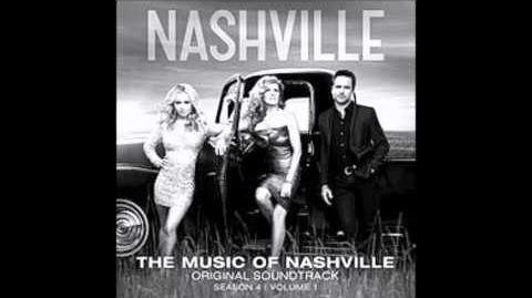 The Music Of Nashville - Spinning Revolver (Will Chase)