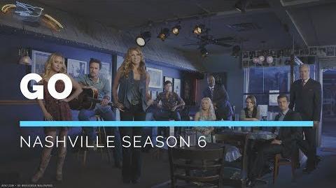 Go (Nashville Season 6 Soundtrack)