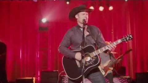 """Nashville """"What If I Was Willing"""" by Chris Carmack (Will)"""