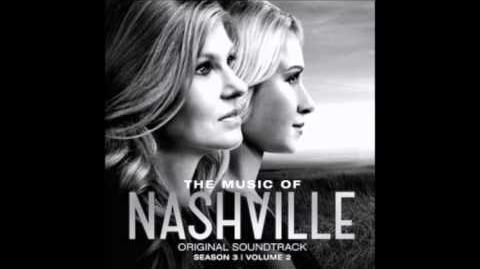 The Music Of Nashville - Borrow My Heart (Sam Palladio,Clare Bowen & Jonathan Jackson)