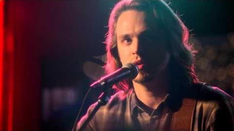 "Jonathan Jackson (Avery) Sings ""History of My Heart"" - Nashville"