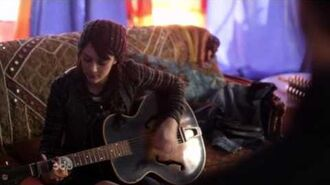 "Nashville 3x09 Layla ""I Found A Way"" Aubrey Peeples"