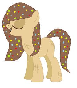 Candy Waffle by Natuldusia