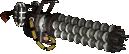 Tactics mec gauss minigun