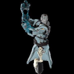 Medicbot blu