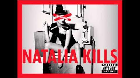 If I Was God - Natalia Kills