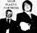 Your Plastic Fortress (EP)