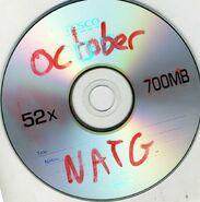 October Demo Disc 1