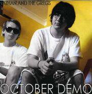 October Demo Front