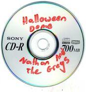 Halloween Demo Disc