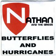 Butterflies And Hurricanes Demo Front