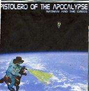 Pistolero of the Apocalypse 4 Track Demo Front