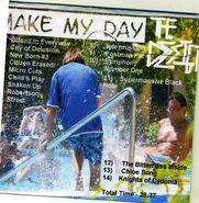 Make My Day 14 Track Demo Back