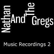 Music Recordings 2 CD