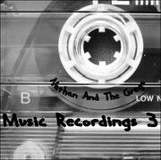 Music Recordings 3