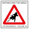 The Rehearsals - Volume 10 - Front