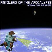 Pistolero of the Apocalypse - NATG