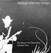 The Music Hut Sessions - Volume One Demo Front