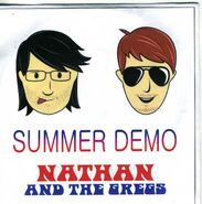 Summer Demo Front