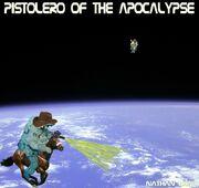 Pistolero of the Apocalypse - 1 Track