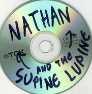 Nathan And The Supine Lupine Demo Disc